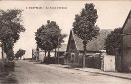 5 BONVILLE LA ROUTE D ORLEANS - Otros Municipios