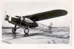 Aviation Carte Photo - 1946-....: Moderne