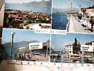 ISEO LAGO E VEDUTE  VB1970  DF6673 - Brescia