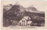 59.  Route  Des  Alpes  -  Refuge  Du  Col  D' Izoard  (2388 M.) - France
