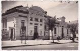 CPSM - Algérie - BOGHARI - Hôtel De Ville Et Salle Des Fêtes - Otras Ciudades
