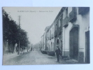 MARSEILLAN - Boulevard Des ECOLES - Marseillan
