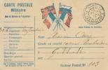 CPA Franchise Militaire : Correspondance Des Armées     VOIR DESCRIPTIF  §§§ - War 1914-18