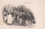 BUSSANG (VOSGES) THEATRE DU PEUPLE  LE DIABLE MARCHAND DE GOUTTE - Bussang