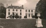 """DRAVEIL ( 91 ) - CHAMPROSAY : Sanatorium  """" Les Lions """" ( C.P.S.M. , Pt - Ft ) - Draveil"""
