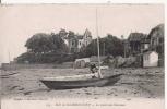 ILE DE NOIRMOUTIER 155 LA POINTE DES SOUZEAUX (PETITE EMBARCATION) - Ile De Noirmoutier