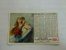 70311)calendario 1968 - Guardia D´onore Del Cuore Immacolato Di Maria - Calendriers