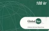 Prepaid: GlobalOne, Globus. 03.02 - Norwegen