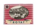 Photos, Lieux, Royat (63), Pochette De 20 Vues - - Places
