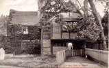 PPC: Lych Gate, Bray On Thames - Other