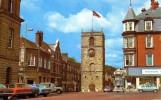 17252   Regno  Unito,  Morpeth,  Clock  Tower,  NV  (scritta) - Inghilterra