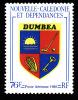 Nouvelle Calédonie  1988 -  Y&T  PA 257   -  NEUF**  Cote  2.70.e - Neufs