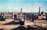 17276    Uzbekistan (USSR),  Khiva,   Ichan-Kala  The  Old Part Of The  City, NV - Uzbekistan