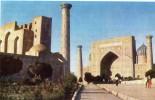 17291   Uzbekistan ,   Registan,  NV - Uzbekistan