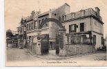 14 Lion-sur-Mer Hotel Belle Vue - Frankreich