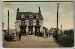 Carmarthenshire - Pantyffynnon G. W. Railway - Postcard 1920 - Carmarthenshire