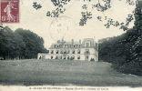 N°13402 -cpa Orsay -chateau De Launay- - Orsay