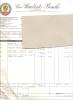 E-FELINO-FATTURA ANNI 90 SALUMIFICO CAV.UMBERTO BOSCHI FELINO - Fatture & Documenti Commerciali