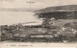 CASSIS Belle Vue Générale 1928 - Cassis
