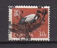 D0382 - OUGANDA UGANDA Yv N°68 OISEAUX BIRDS - Uganda (1962-...)