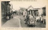 Mission Du Tché Li Sud-Est - N° 25 - Tournée épiscopale. L'équipage De S. G. Au Moment Du Départ - China