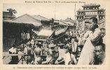 Mission Du Tché Li Sud-Est - N° 29 - Enterrement Païen. Le Cercueil Recouvert D'un Catafalque De Papier. A Pagan Burial: - China