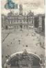LYON  (69)  L´hotel De Ville Et La Fontaine Bartholdi, Place Des Terreaux  01/07/11 - Lyon