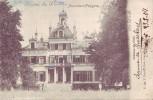 BRASSCHAET-POLYGONE = Château Du Mick  (1904) - Brasschaat