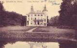 """SCHOOTEN = Château """"Het Wiltho""""  (Nels   Bxl   N° 143) Vierge - Schoten"""