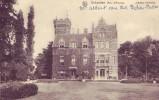 SCHOOTEN = Château Gelmelen  (Nels  Bxl  N° 150) Vierge - Schoten