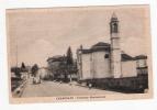 CERMENATE - Frazione Montesordo,auto - Cartolina FP V 1953 - Other Cities