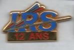 Arthus Bertrand , IRS 12 Ans - Arthus Bertrand