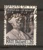 1949 ITALIA USATO CIMAROSA - RR2219-6 - 6. 1946-.. Repubblica