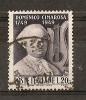 1949 ITALIA USATO CIMAROSA - RR2219-3 - 6. 1946-.. Repubblica