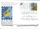 Briefkaart Carte Postale / Belgica 2001 / Ninove - Cartes Illustrées