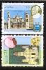 MINT NEVER HINGED SET F STAMPS OF POPE JOHN PAUL II   # S-088  ( CUBA  1998 - Christentum