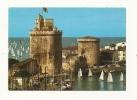 Cp, 17, La Rochelle, Les Régates - La Rochelle