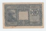 ITALY 10 Lire 1935 (1944) P 32b 32 B - [ 1] …-1946 : Kingdom