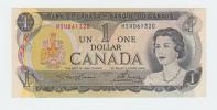CANADA 1 1973 UNC NEUF P 85a 85 A - Canada