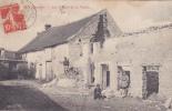 BOESSES - Les Ruines De La Vallée - France