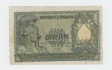 ITALY 50 Lire 1951 VF P 91a 91 A - [ 2] 1946-… : Républic