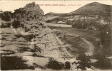LA BAUME CORNILLANNE - France