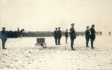 Guerre - Année / Anno 1919 - Carte Photo - Rédition Des Drapeaux ( à Situer ) - 3 - Cartes Postales