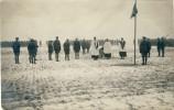 Guerre - Année / Anno 1919 - Carte Photo - Rédition Des Drapeaux ( à Situer ) - 4 - Cartes Postales