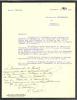 Lettre à Entête - Mr. André Camion - Bourgmestre De Bouillon écrivant Au Bourgmestre De Duinbergen  1937(sf46) - Belgique