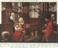 Geburt Maria Nativité De Ste Marie Wiechmann Bildkarten Nr1560 - Maagd Maria En Madonnas
