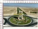 ARABIE - OMAN -  AIRPORT  - ROUNDABOUL - SALALAH    - Photo - Oman