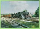 Locomotiva Gr 740.261 Merci Belluno - Treviso A Montebelluna Nel 1974 - Trenes