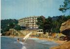 CPM De L Hôtel Du BAILLI DE SUFFREN   Le Rayol Dans Le Var - Hotels & Restaurants