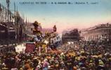 CPA NICE 06 - Le Carnaval - Carnaval